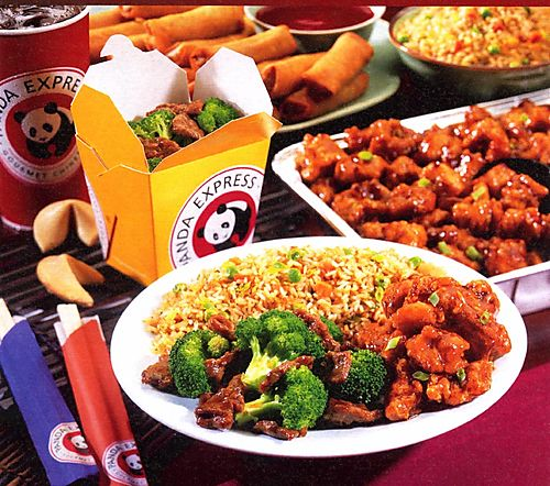 Panda Chinese Restaurant South Bend In